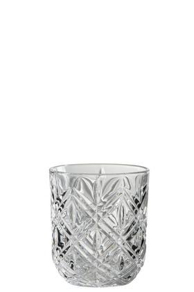 Bicchieri Anna Bajo Cristal (6 Pz) | Jolipa