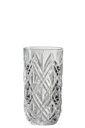 Bicchieri Anna Alto Cristal (6 Pz) | Jolipa