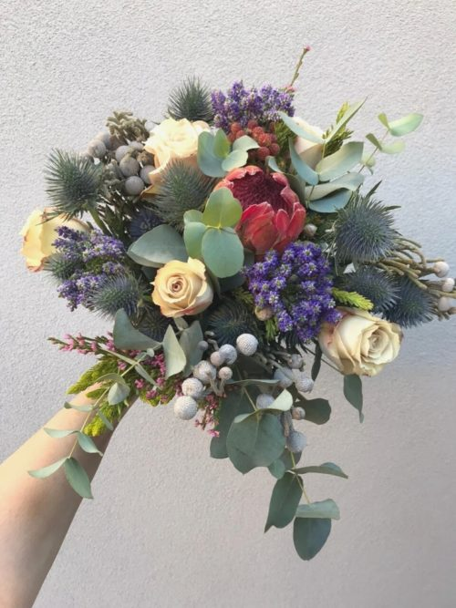 Bouquet Cinar