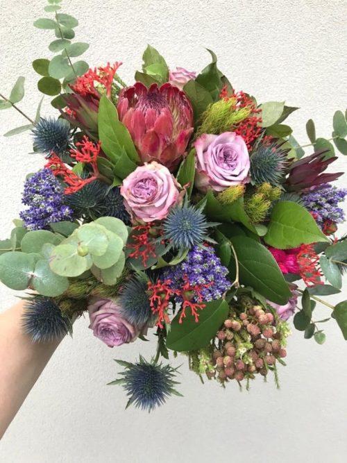 Bouquet Dolcetto
