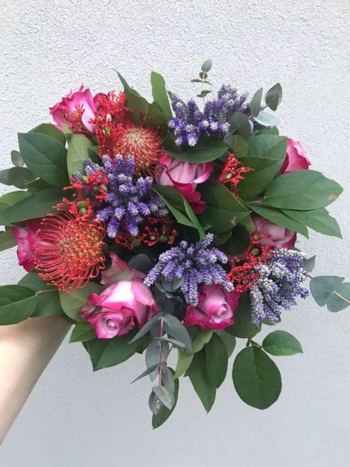 Bouquet Cordifoglia