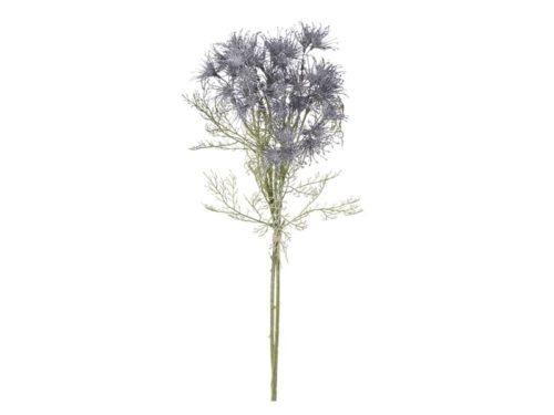 BUNDLE X3 DRY FLOWER CM46 BLU